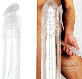 afbeelding Max Penis Extension