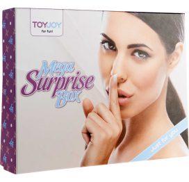 afbeelding Mega surprise box