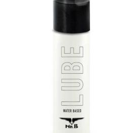 afbeelding Mister B lube waterbased 100 ml