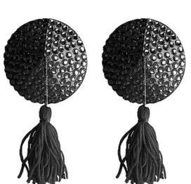 afbeelding Nipple Tassels circle