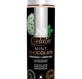 afbeelding Oraal glijmiddel Mint Chocolate