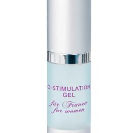 afbeelding Orgasm stimulation créme