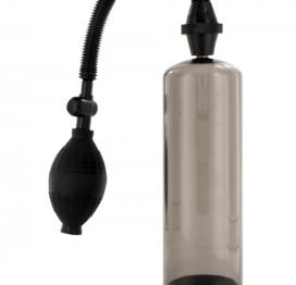 afbeelding Penis pump enlarger black