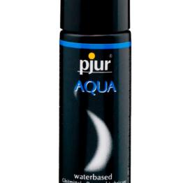 afbeelding Pjur Aqua 30 ml