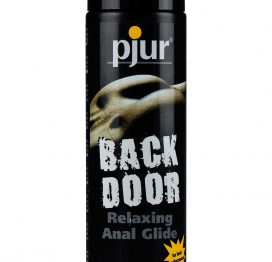 afbeelding Pjur backdoor anal glide - 100ml