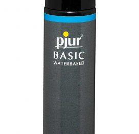 afbeelding Pjur Basic glijmiddel op waterbasis