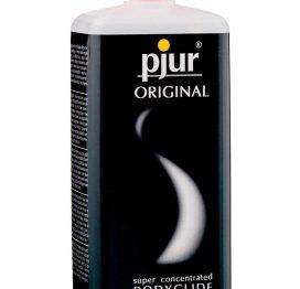 afbeelding Pjur Body Glide 1000 ml