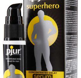 afbeelding Pjur Superhero Delay