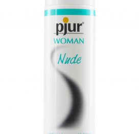 afbeelding PJUR WOMAN NUDE LUBE WB 100 ML