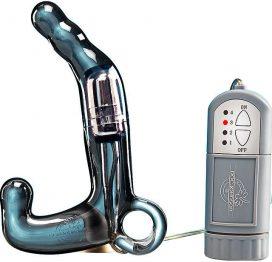 afbeelding Prostaat Massager Pleasure Wand