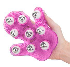 afbeelding Roller Balls Massager