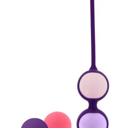afbeelding RS - Essentials - Pussy Playballs Nude
