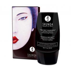 afbeelding Shunga clitoral enhancing cream 30ml