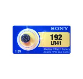 afbeelding Sony batterij Button 1