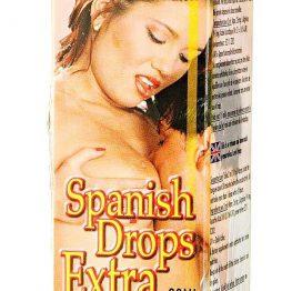 afbeelding Spanish Drops Extra Sensitive