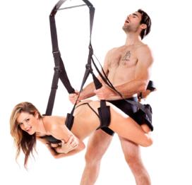 afbeelding Spinning fantasy swing