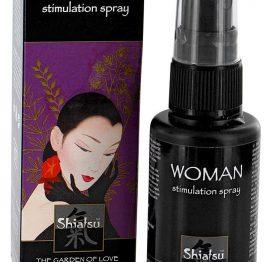 afbeelding Stimulation Spray Woman