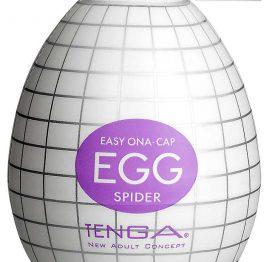 afbeelding Tenga Egg Spider