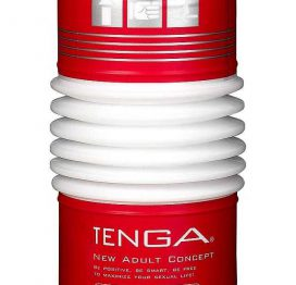 afbeelding Tenga Rolling head cup