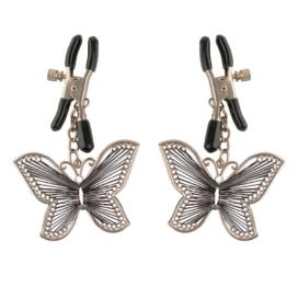 afbeelding Tepelklemmen Butterfly