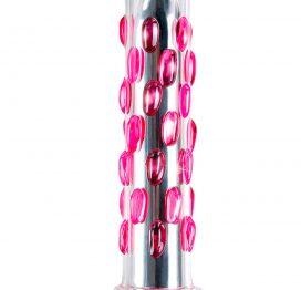 afbeelding Vibrerende Glazen Vibrator No 19