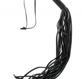 afbeelding Zweep bruno zwart